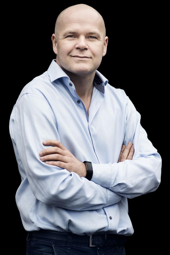 Nicolaj Hojer Nielsen